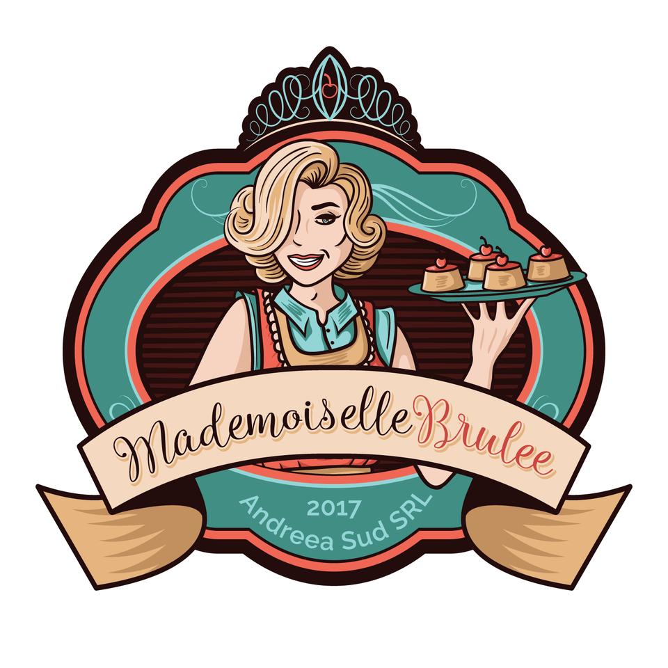 Mademoiselle Brulee